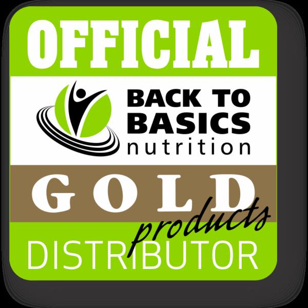 Back to Basics Nutrition Distributor