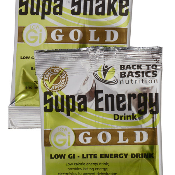 Supa Energy Drink