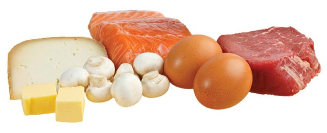 Food-with-Vitamin-D