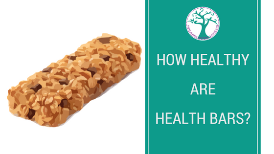 How healthy are health bars?